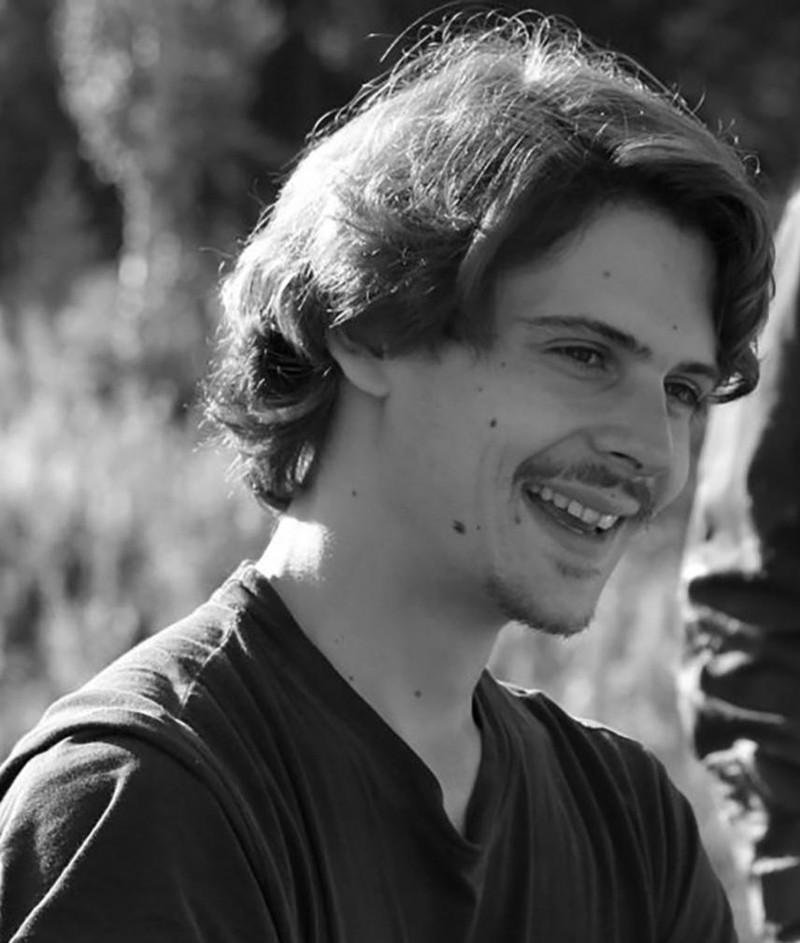 Photo of Bastian Klügel
