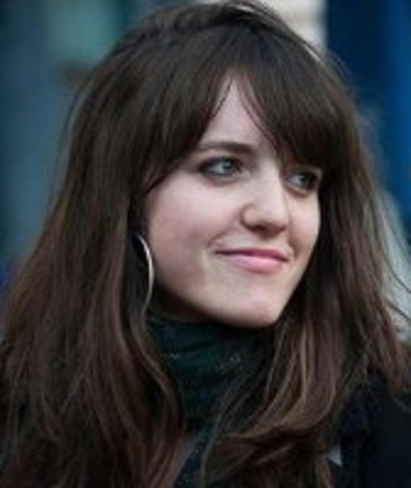 Photo of Delphine Girard