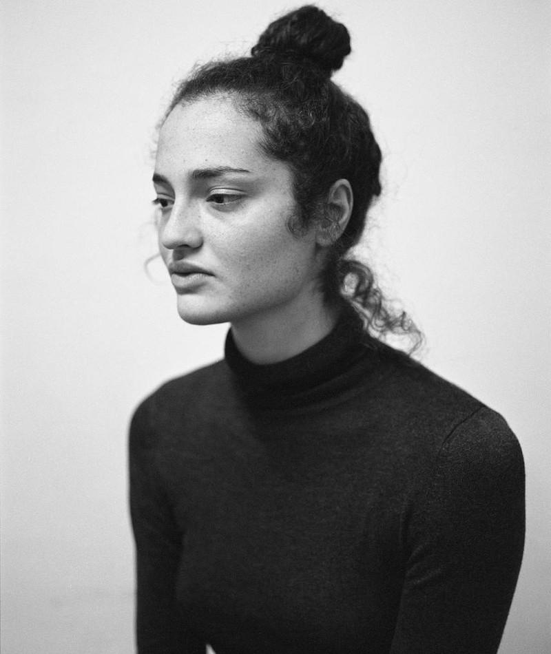 Photo of Irene Moray