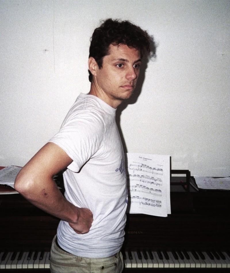 Photo of Mathieu Charbonneau