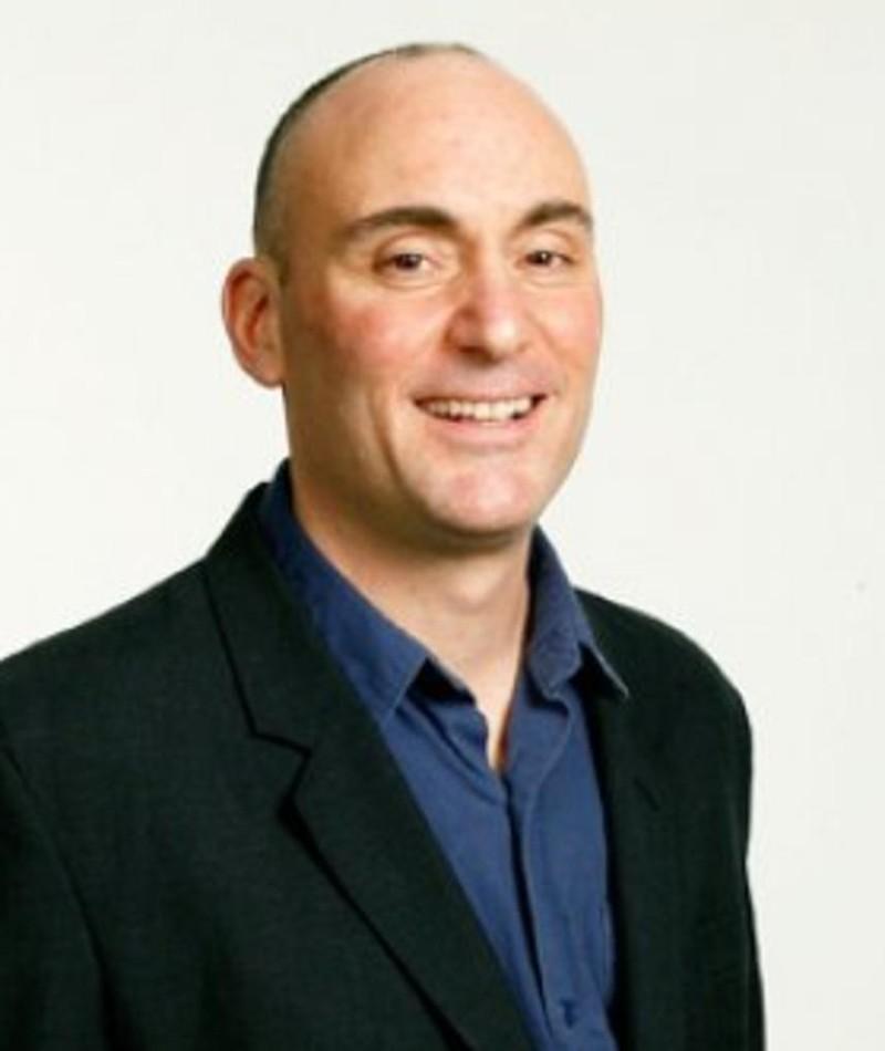 Photo of Adam Bernstein