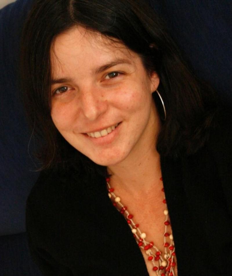 Photo of Mercedes Moncada Rodríguez