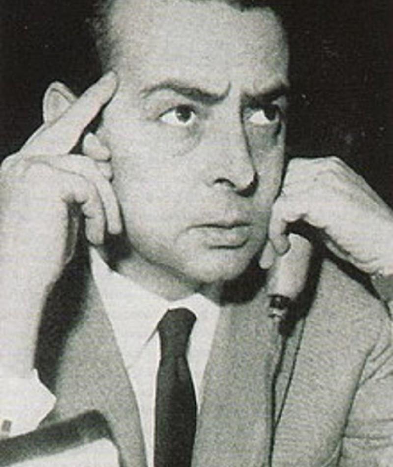 Photo of Pino Locchi