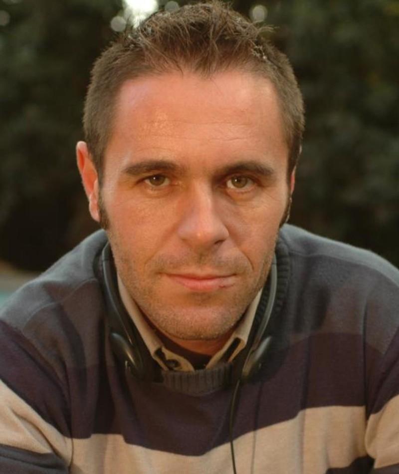 Photo of Paulo Rebelo