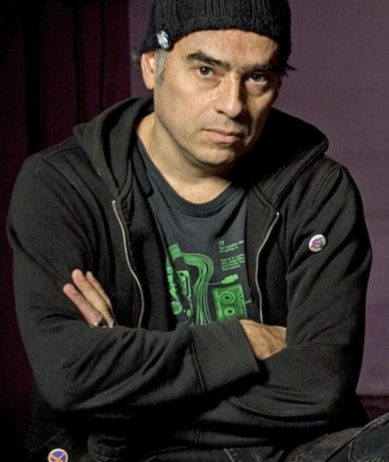 Photo of Daniel Amada