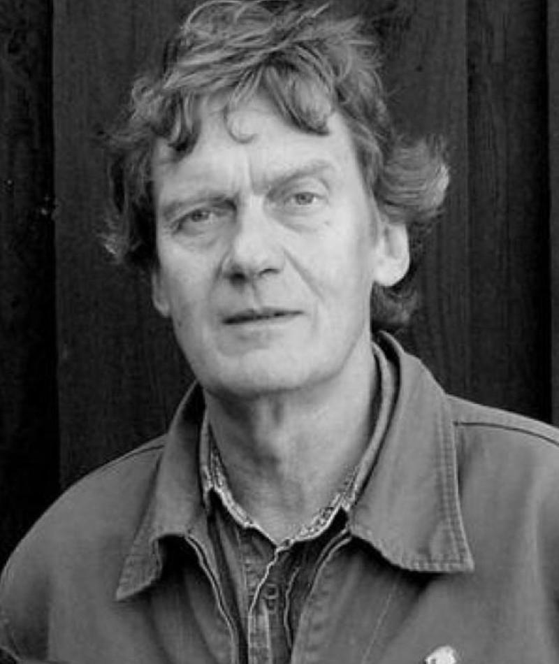 Photo of Niels Bolbrinker