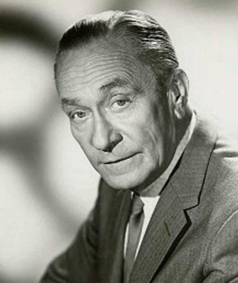 Photo of William Demarest