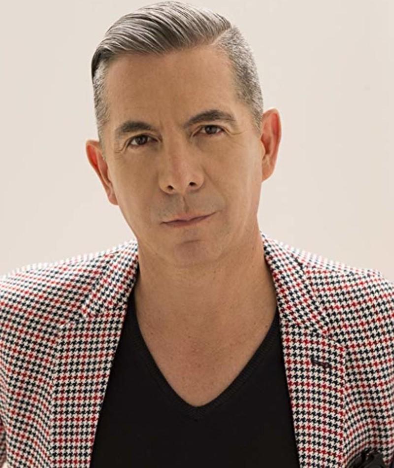 Photo of Diego Mignone