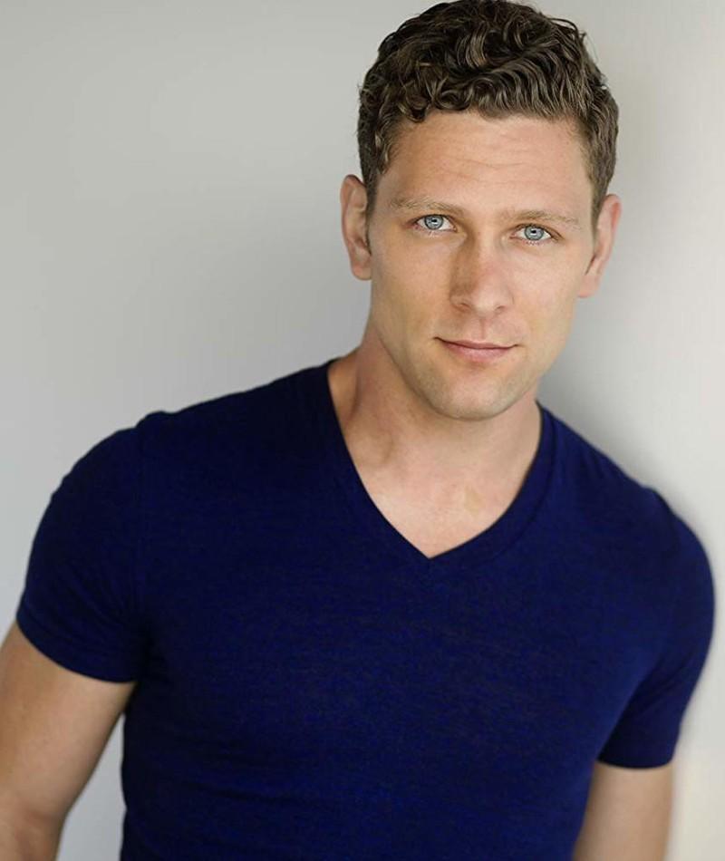 Photo of Cody Ray Thompson