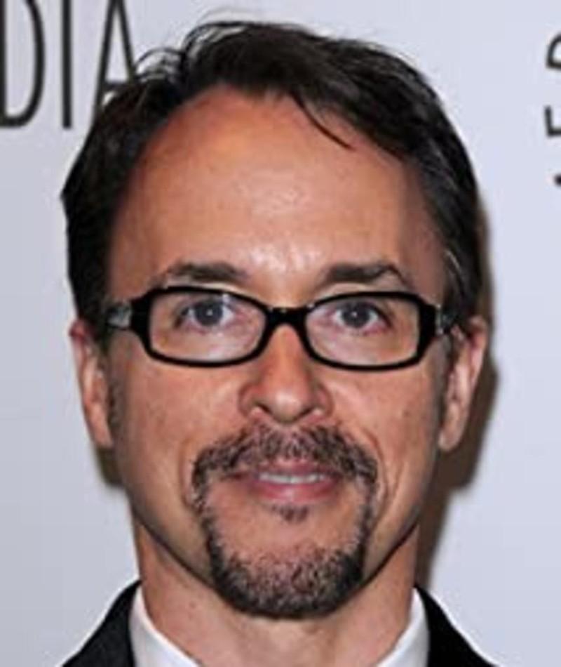 Photo of Jeff King