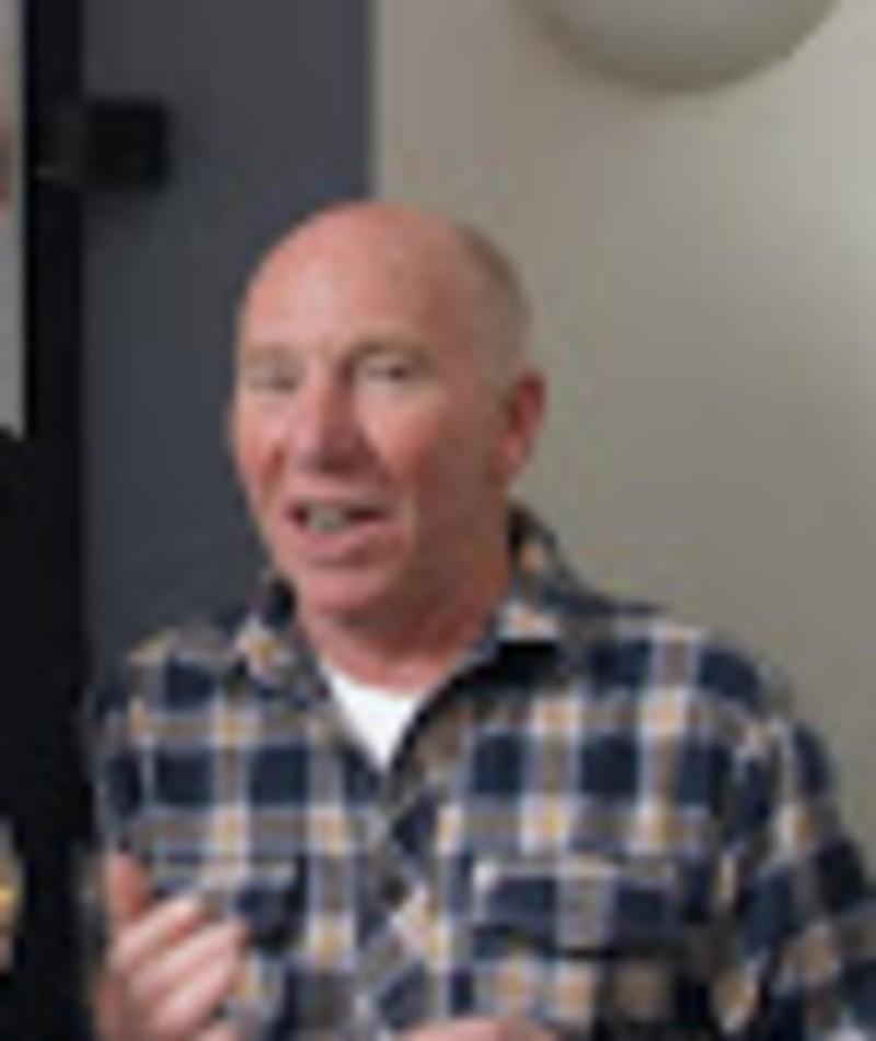 Photo of Lou Bogue