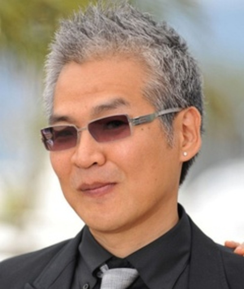 Photo of Im Sang-soo