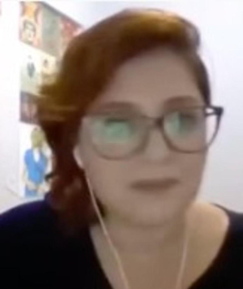 Photo of Cecília Brito