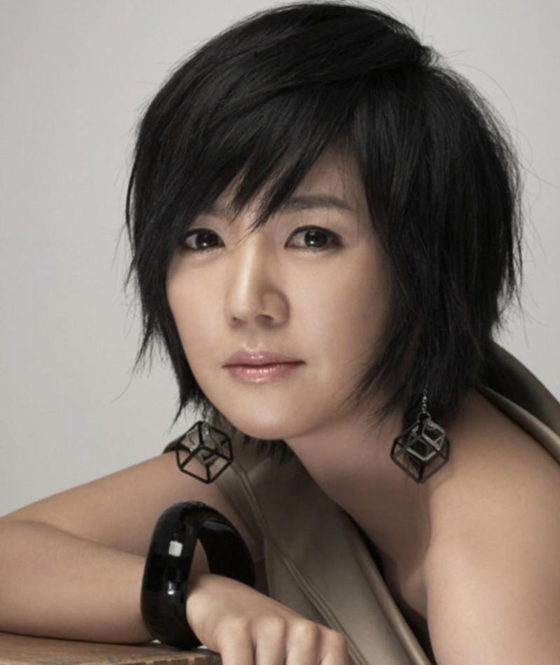 Gambar Lim Ji-Eun