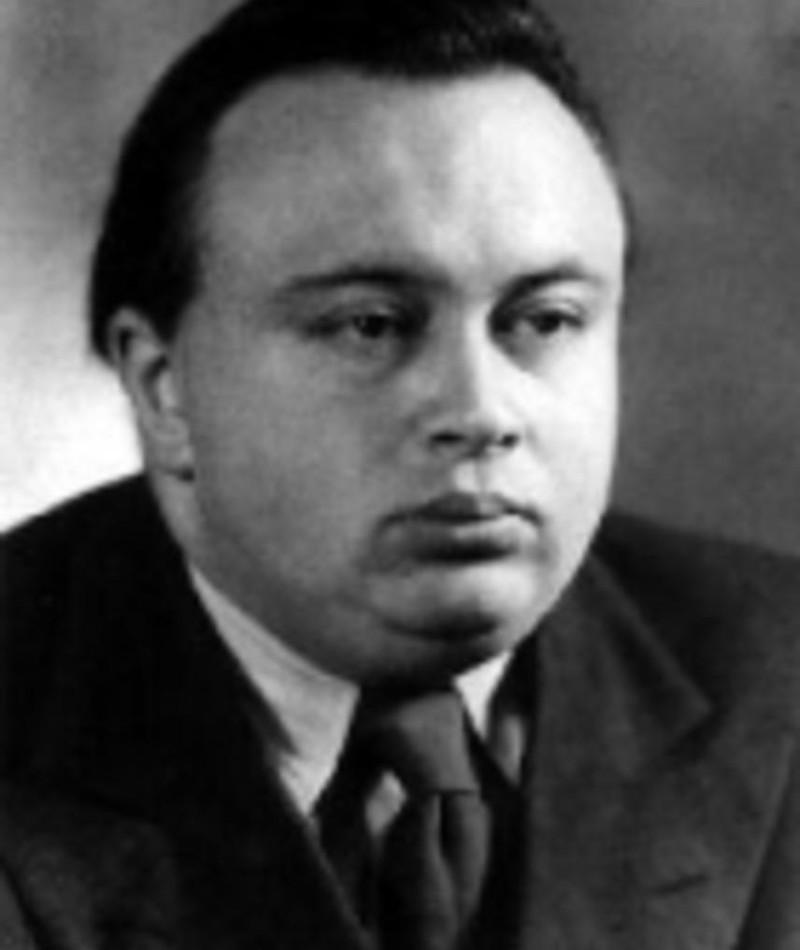 Photo of Jiří Štíbr