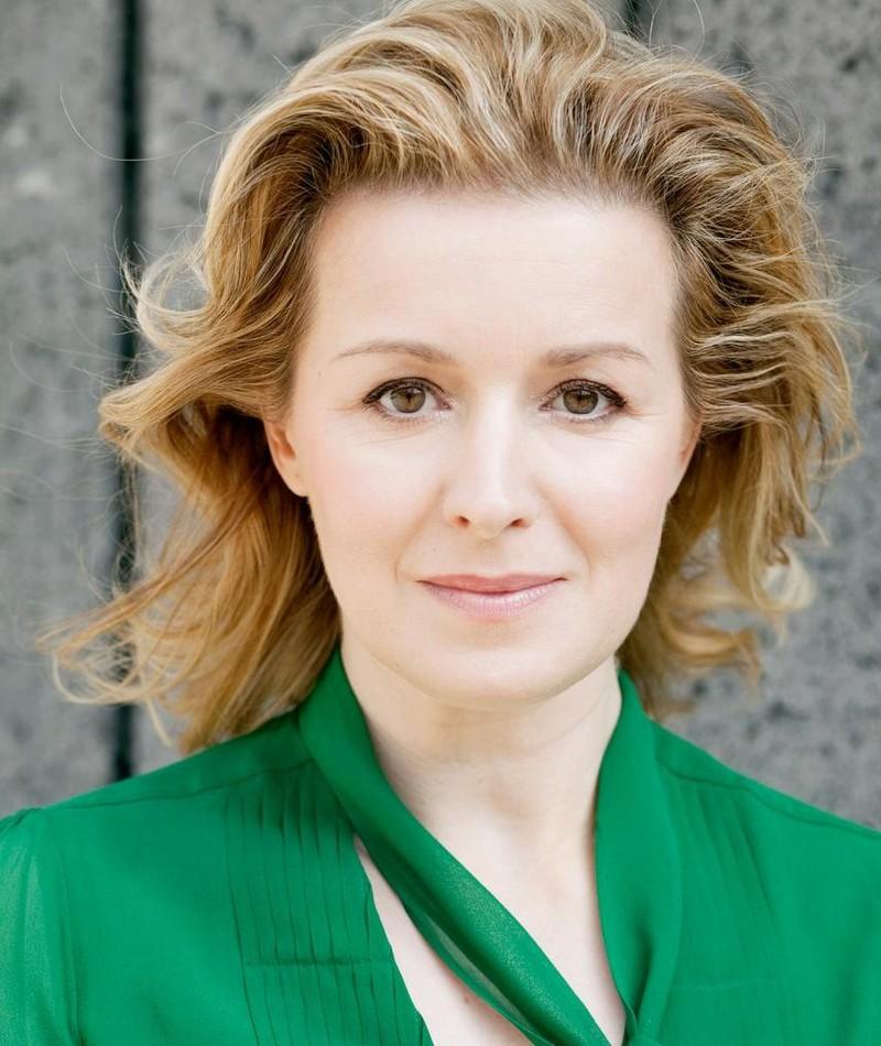 Photo of Petra Morzé