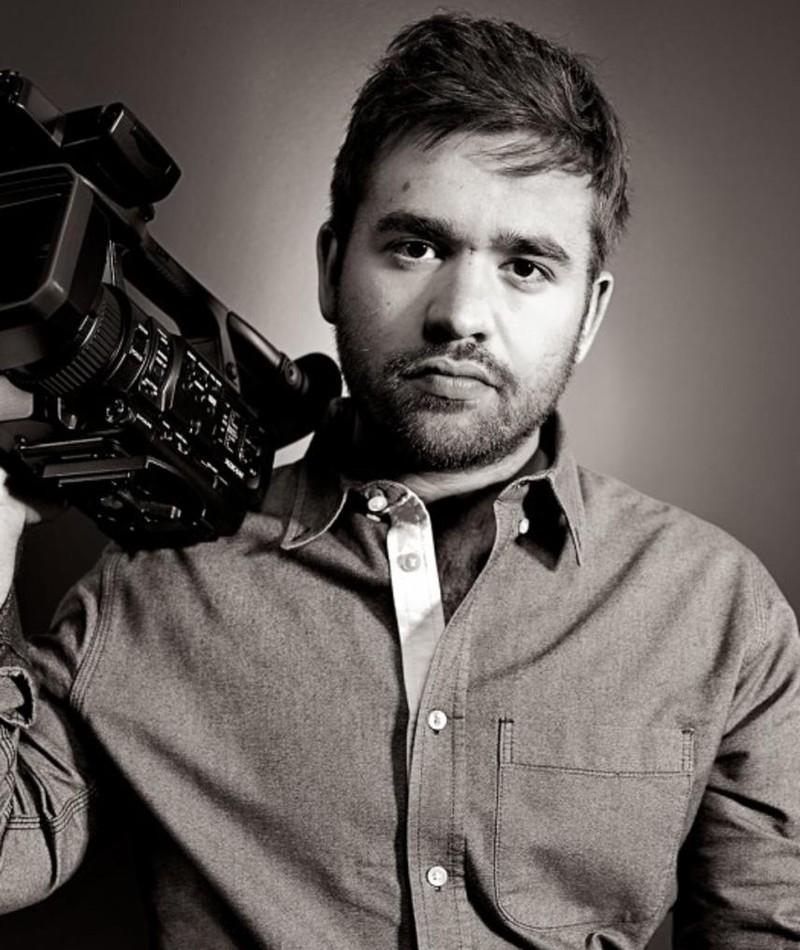Photo of David Carrico