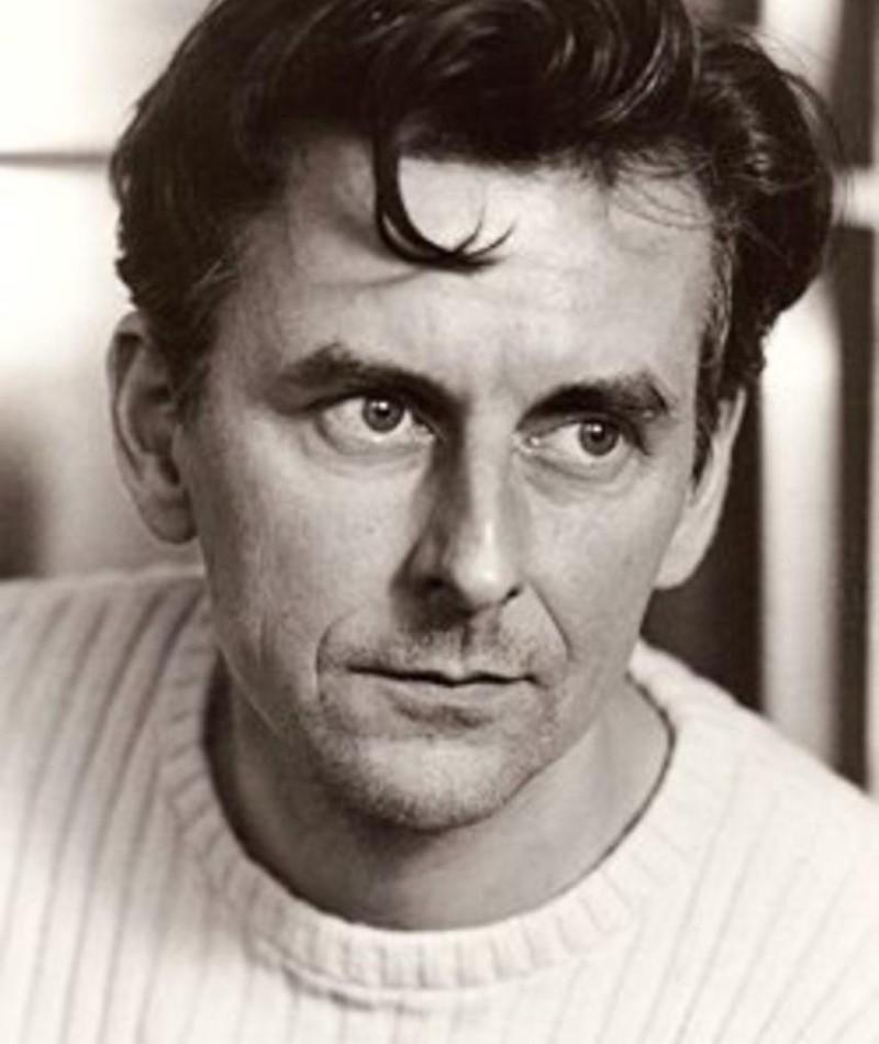 Photo of Johannes Silberschneider