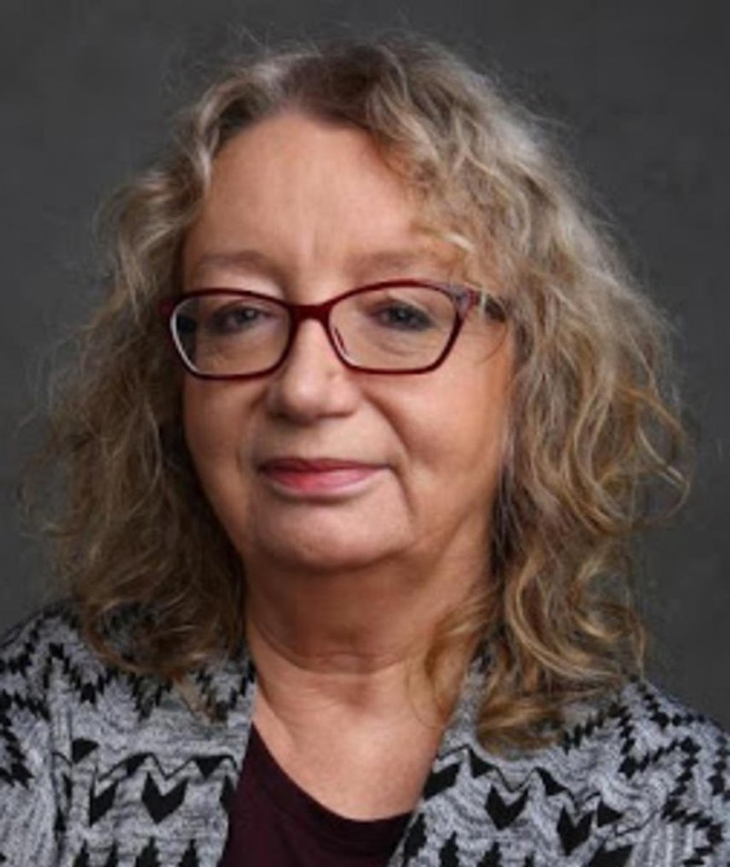 Photo of Maria Zmarz-Koczanowicz