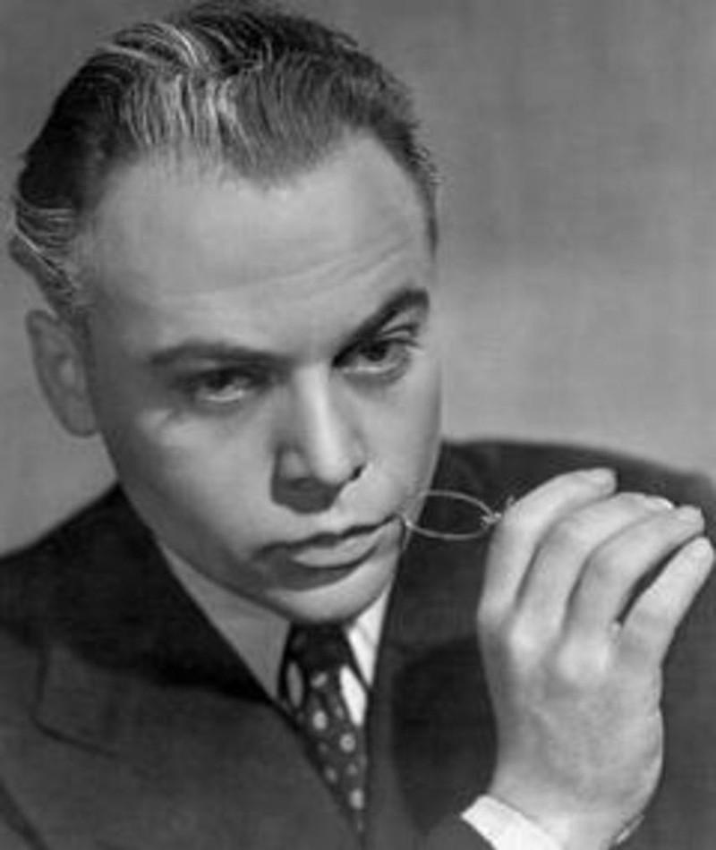 Photo of Herbert Lom