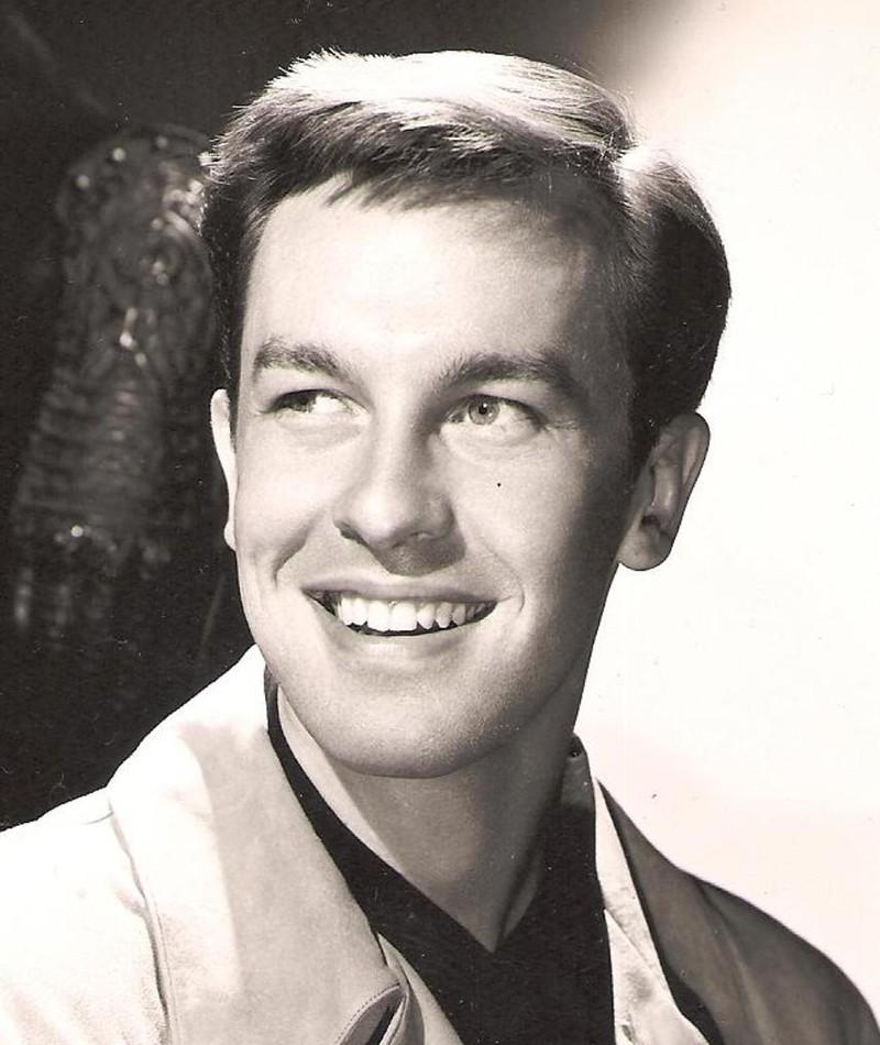 Photo of John Dall