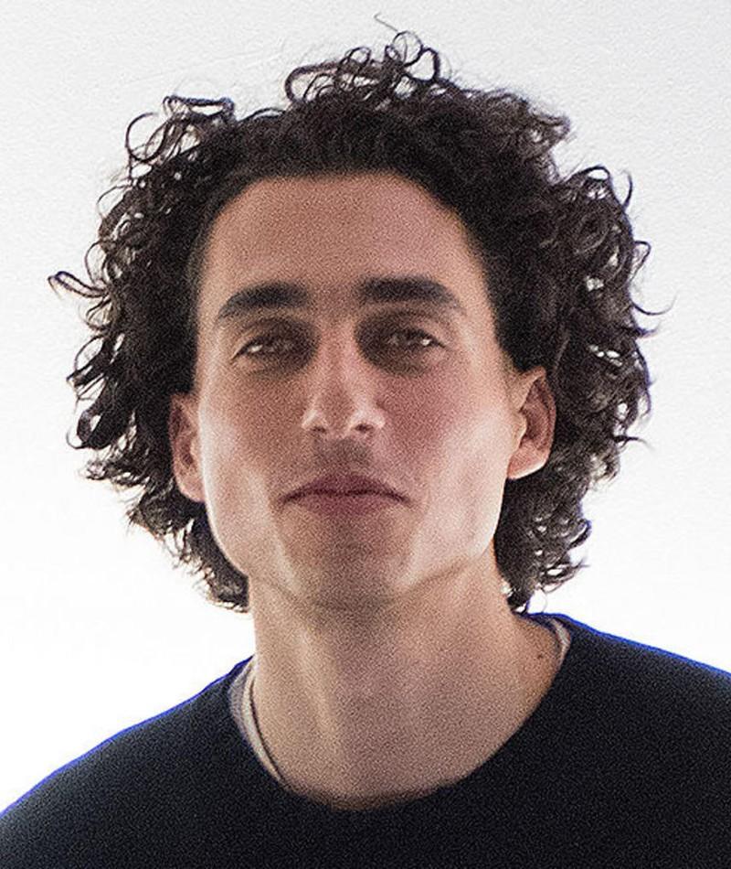 Photo of Tamer Hany Hassan