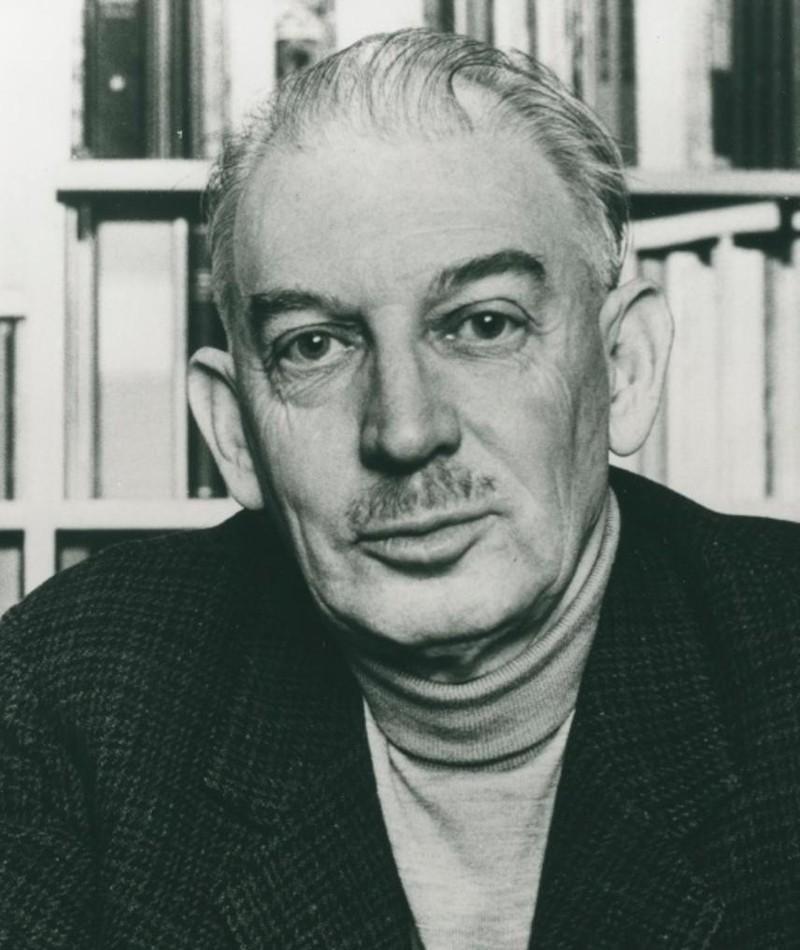 Gösta Werner fotoğrafı