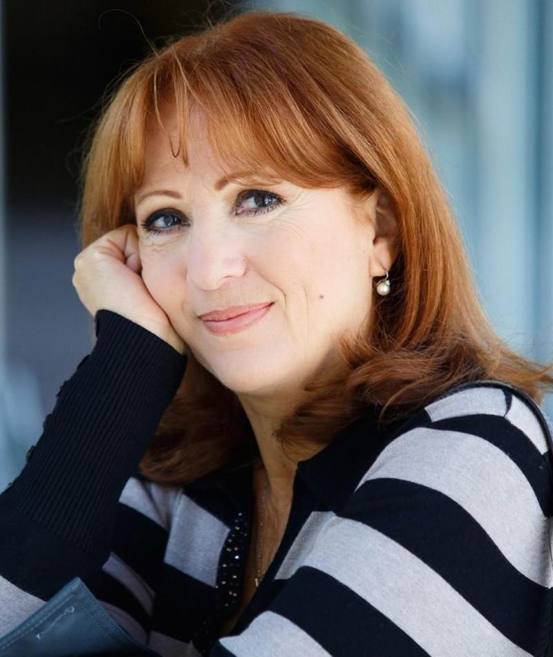 Photo of Marina Tagliaferri