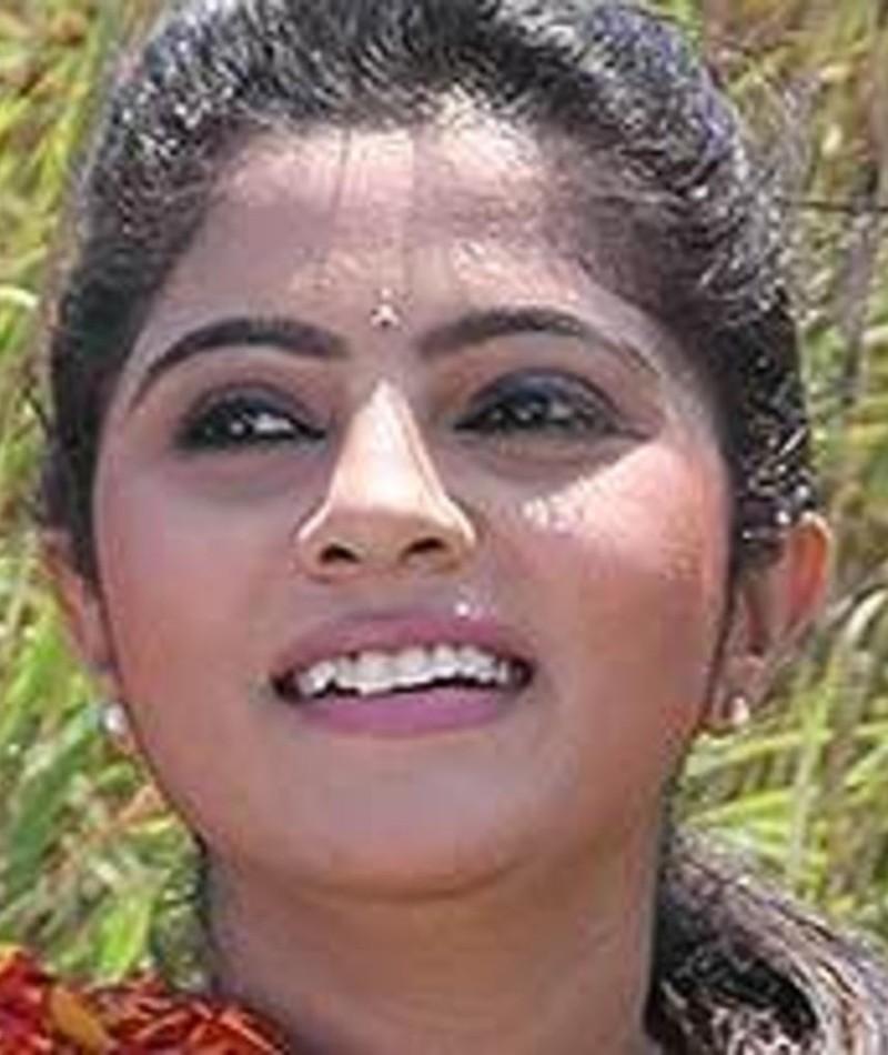 Photo of Jhillik Bhattacharya
