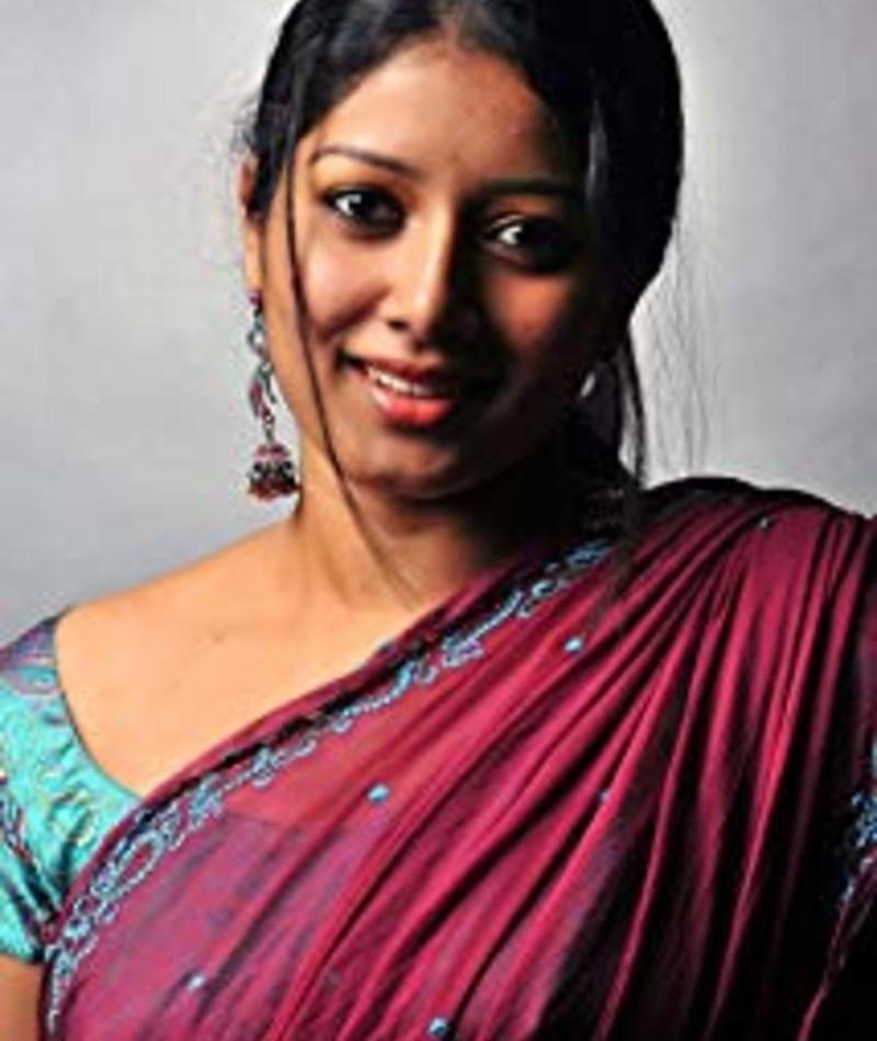 Foto van Anumol K. Manoharan