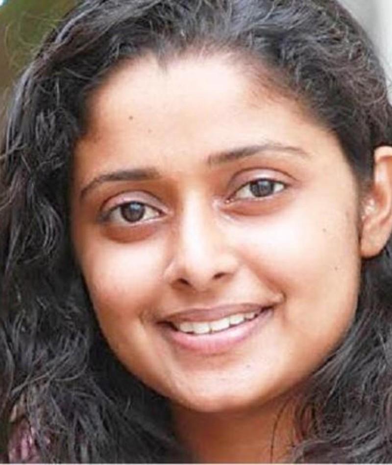 Photo of Shelly Kishore
