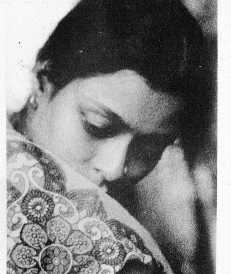 Photo of Sreela Majumdar