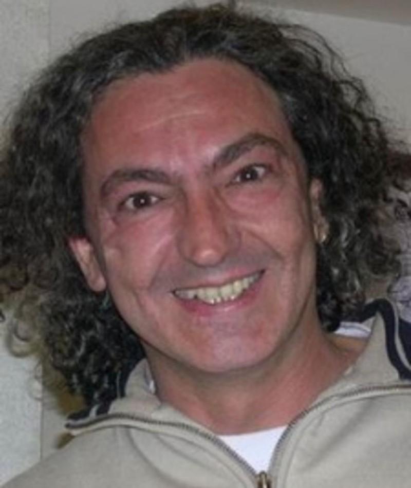 Photo of Roberto Draghetti