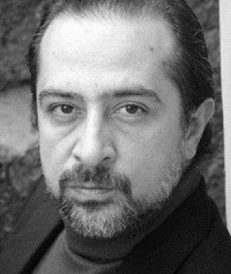 Photo of Paolo Marchese
