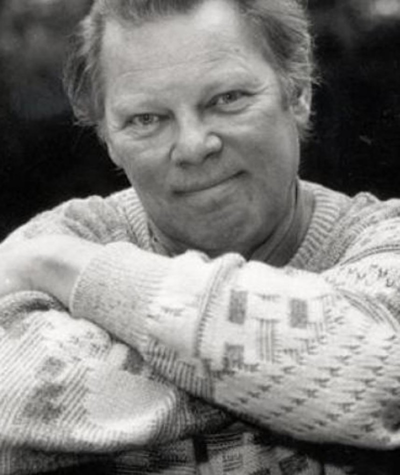 Photo of Frits Helmuth