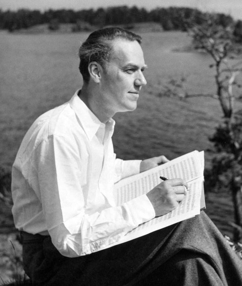 Photo of Erland von Koch