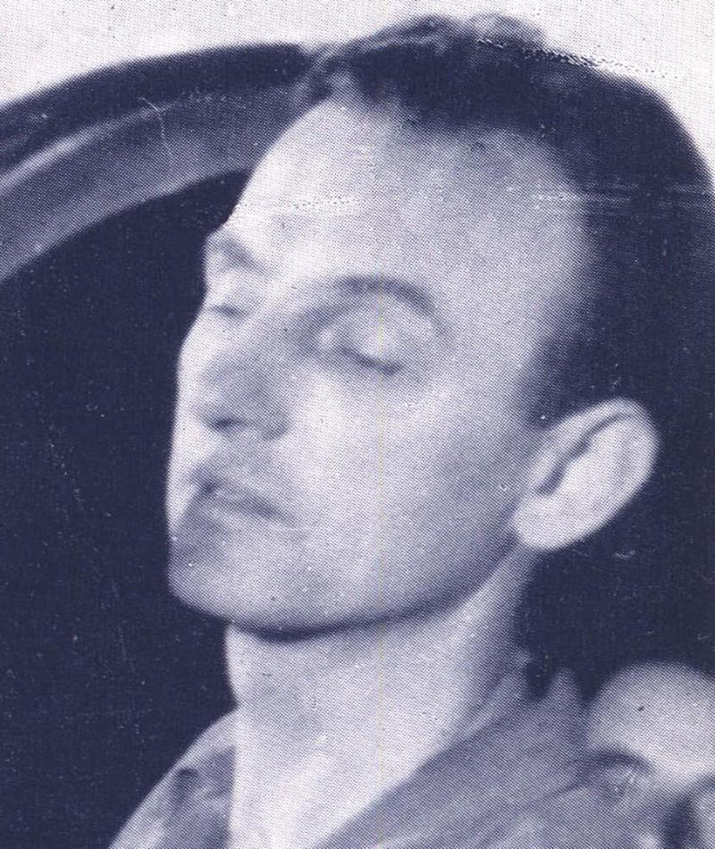 Photo of Václav Vích