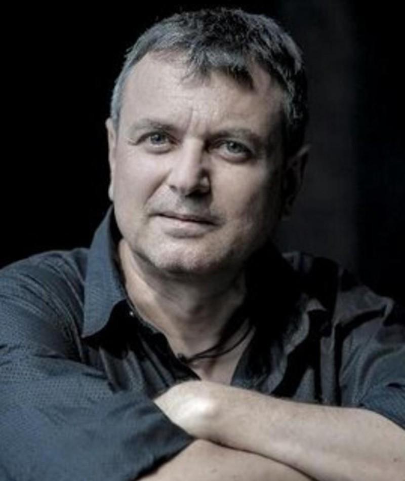 Photo of Ernesto Caballero