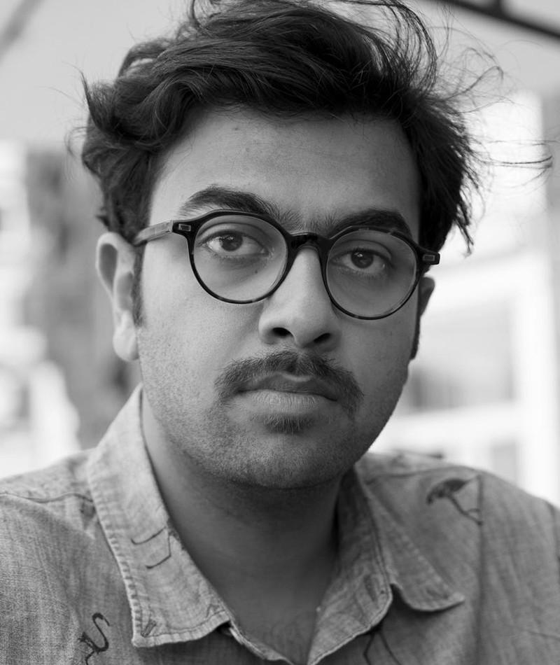 Photo of Shayar Bhansali