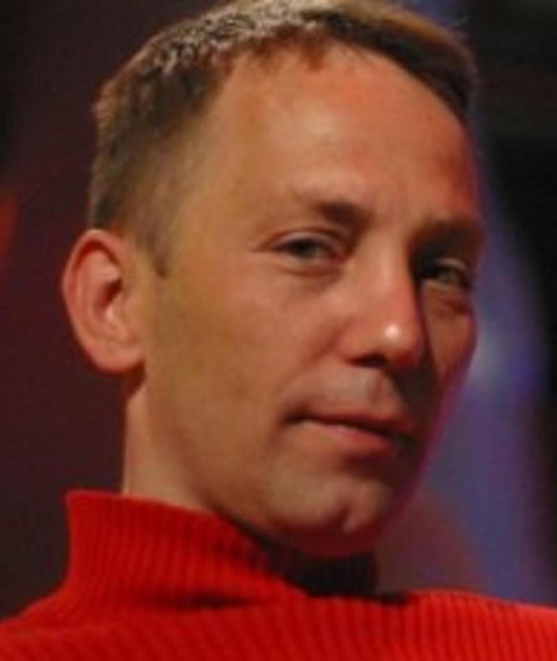 Photo of Igor Zupe