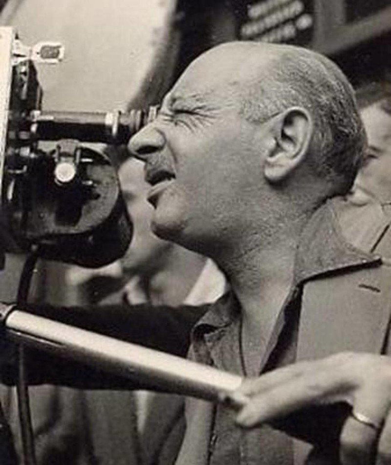 Photo of Jean Boyer