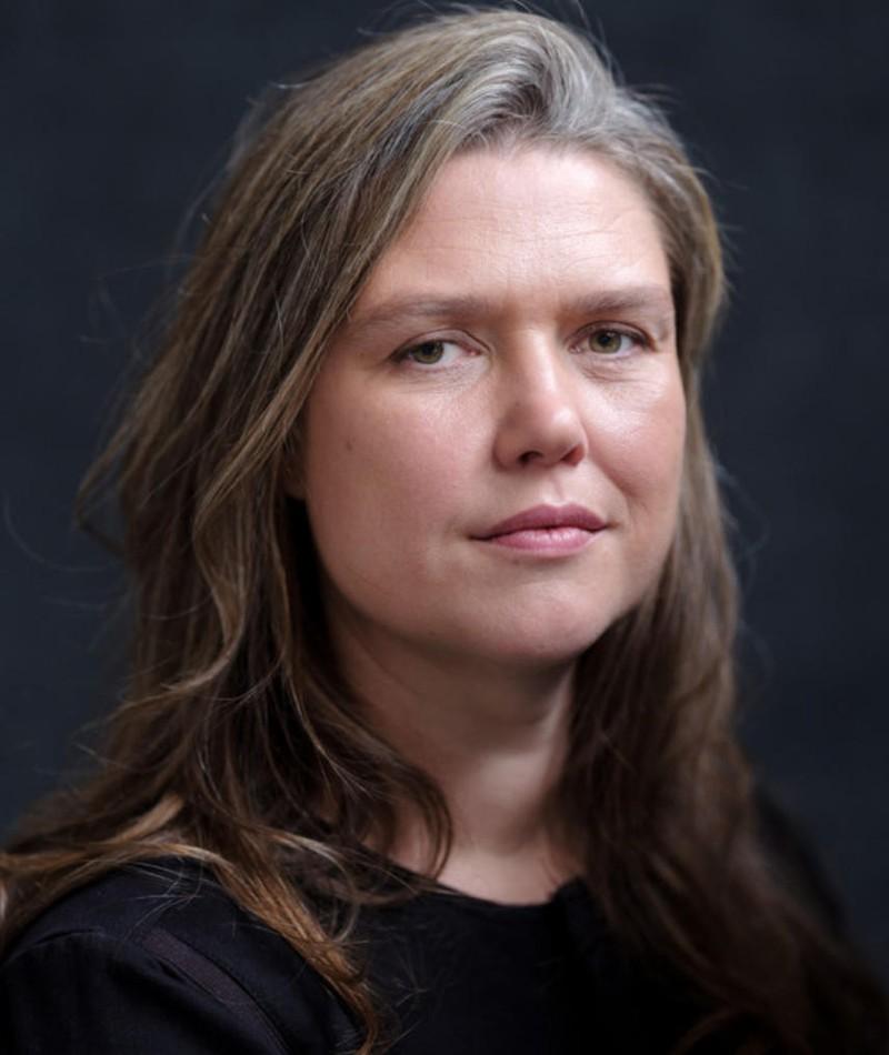 Photo of Marleen Slot