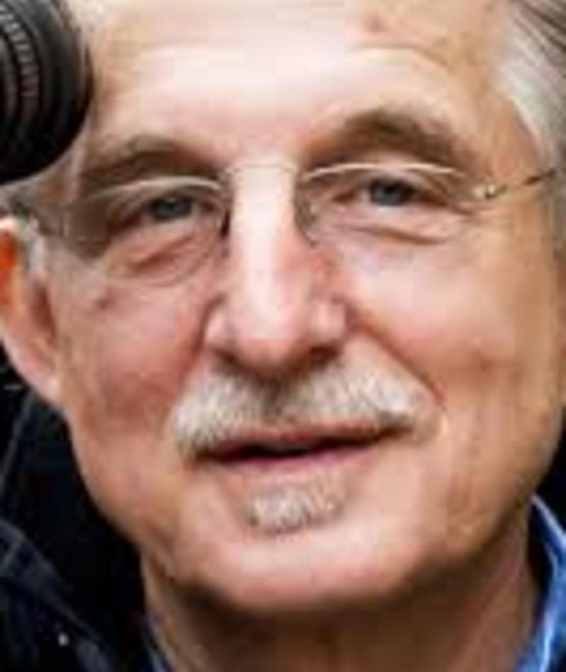 Photo of Frans Bromet