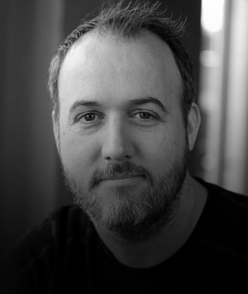 Photo of Dave Wilson