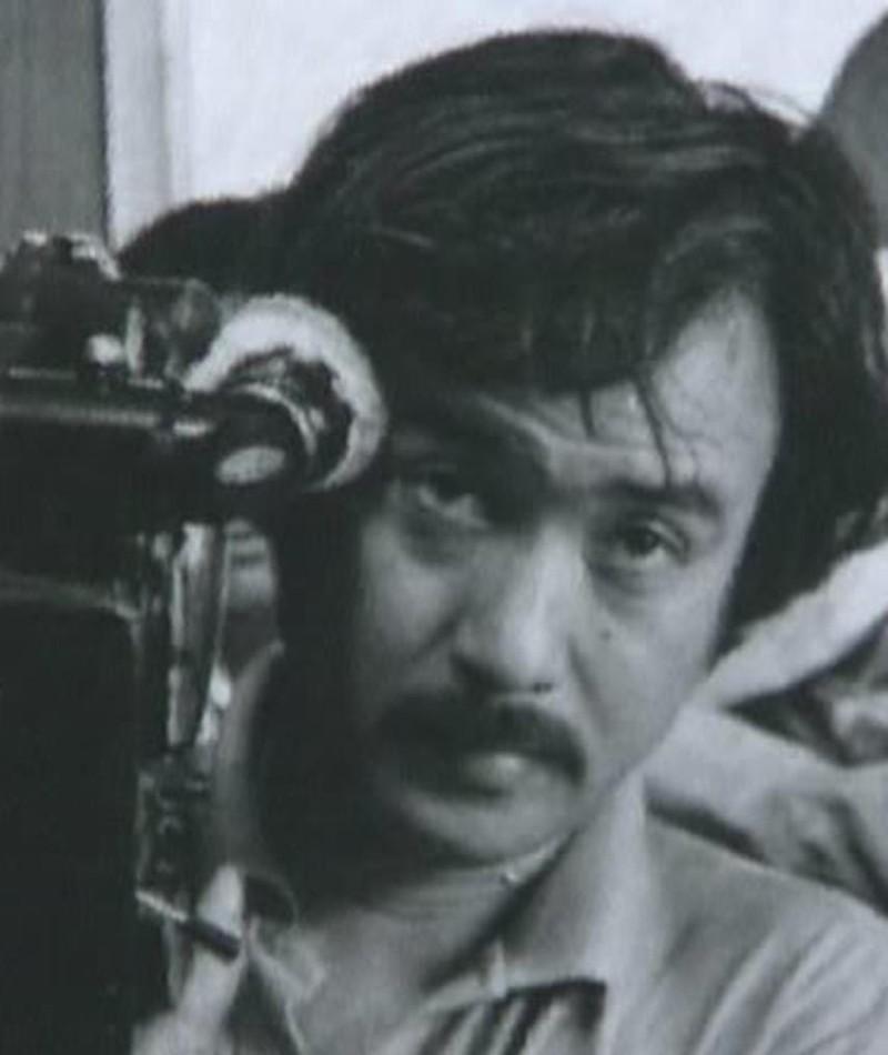 Photo of Tatsuo Suzuki