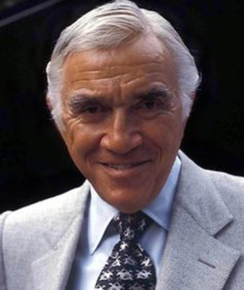 Photo of Lorne Greene
