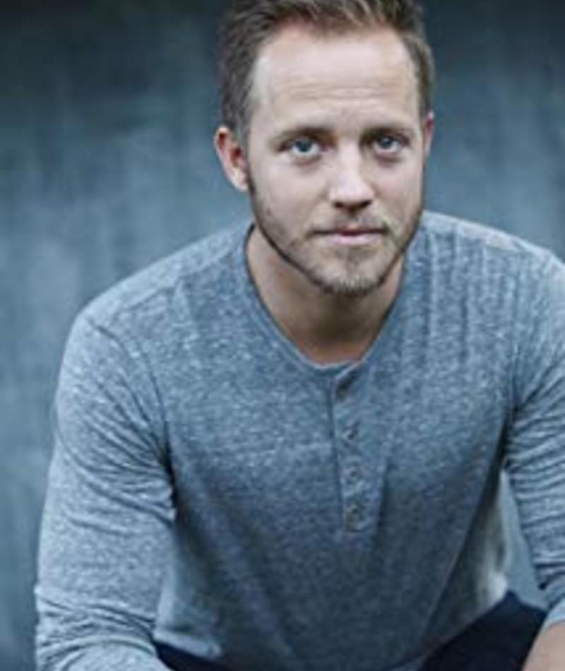 Photo of Graham Hamilton
