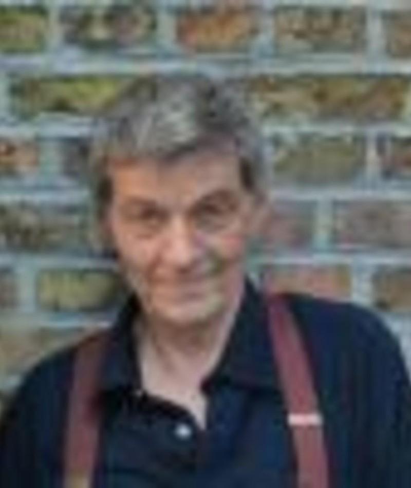 Photo of Ingo Kratisch