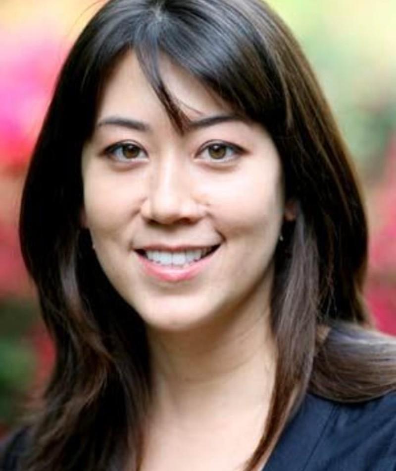 Photo of Lisa Lassek