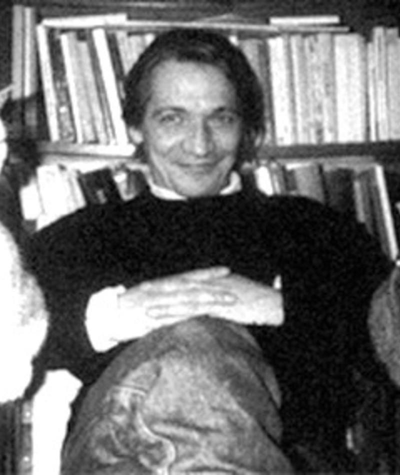 Photo of Lech Jankowski